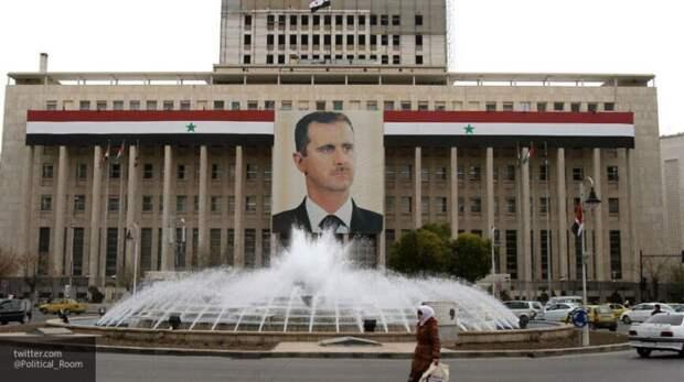 США готовили покушение на Асада из-за потери влияния в Сирии