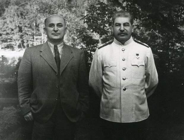 Мингрельское дело: почему Сталин боялся Берии