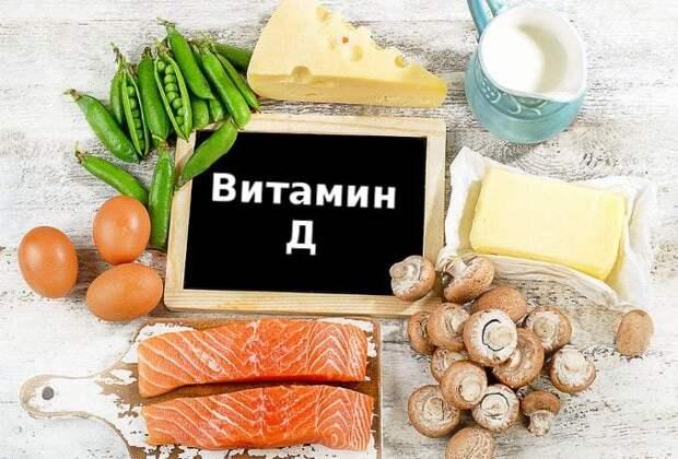 Признаки дефицита витаминов и минералов