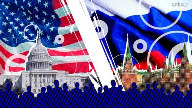 «Ниже падать некуда»: Клинцевич о попытках США разговаривать с Россией с позиции силы
