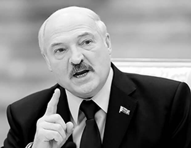 Минченко оценил резкую смену риторики Лукашенко в адрес России