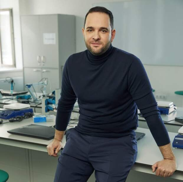 Профессор РАН Мажуга призвал развивать научную дипломатию