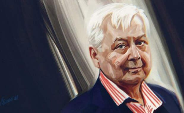 Покойный Олег Табаков забирает на тот свет друзей по сцене