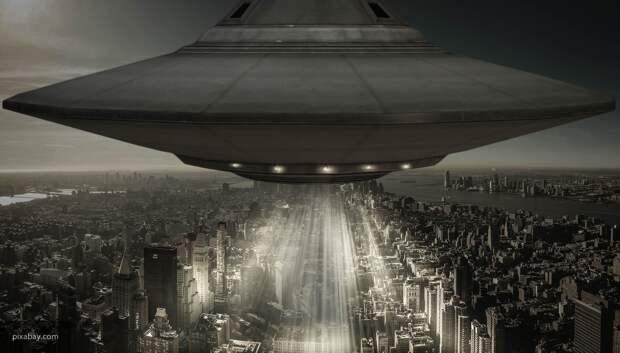 Американцы отреагировали на заявление Пентагона о существовании НЛО