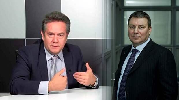 В округе Гольяново, на выборах в Мосгордуму 7 сентября в очном поединке сойдутся Платошкин и Метельский