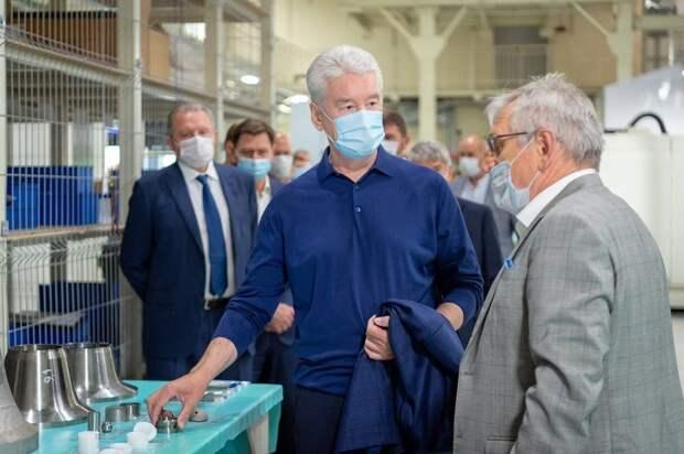 Собянин признал, что коронавирус в Москве не отступает