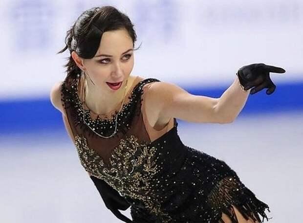 Елизавета Туктамышева может сняться с чемпионата России. Комментарий Алексея Мишина
