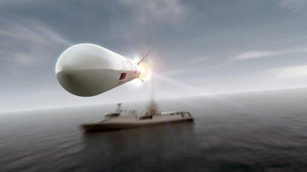 """Китай и Россия умело расставили """"морской капкан"""" для боевых кораблей США"""