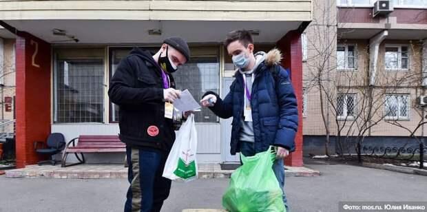 Более 70 нарушителей масочного режима выявили в торговых центрах ВАО Фото: Ю. Иванко mos.ru