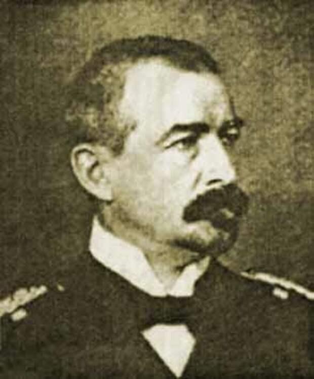 Вильгельм Антон Сушон (нем. Wilhelm Anton Souchon, 2 июня 1864, Лейпциг — 13 января 1946, Бремен) — немецкий адмирал (11 августа 1918) времён Первой мировой войны.