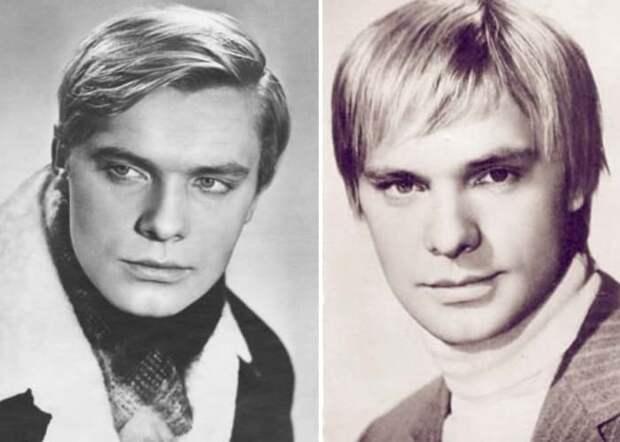 Ушел из жизни советский актер Олег Видов
