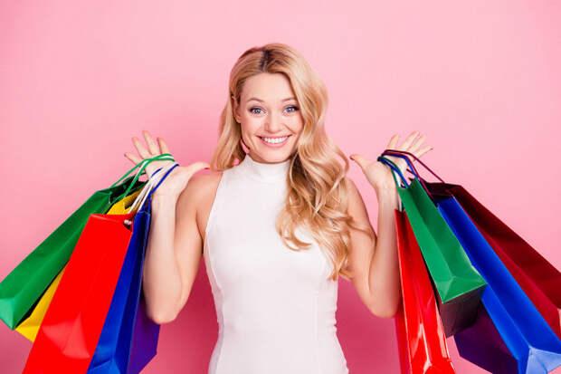 Лечим неуверенность шопингом — финансовый гороскоп на 14-20 сентября