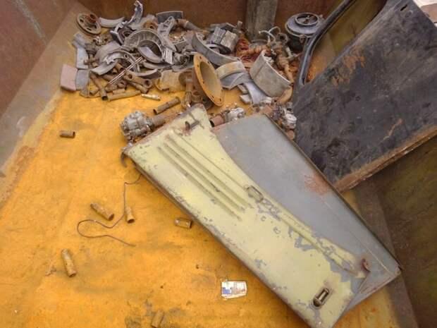ЗиЛ-164. Возвращение к жизни восстановление, зил, ремонт, реставрация