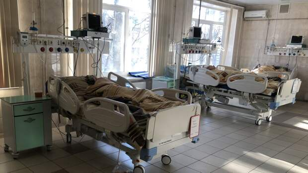 Названы симптомы COVID-19, которые увеличивают риск смерти в несколько раз