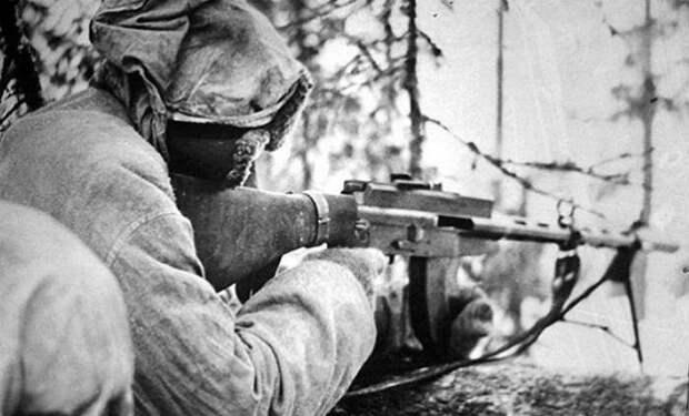 Как солдаты Красной Армии вычисляли снайперов
