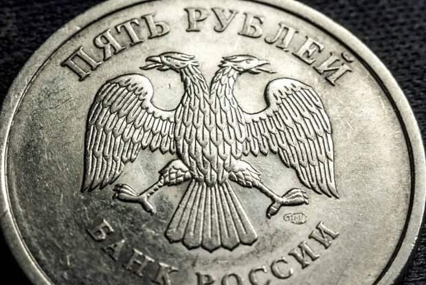 Стремительный обвал рубля имеет логичное объяснение