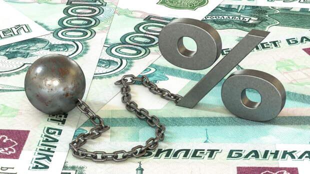 Поправки о добровольном запрете на кредиты внесут в Госдуму