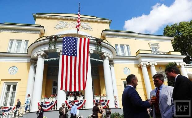 Американские дипломаты на коротком поводке России