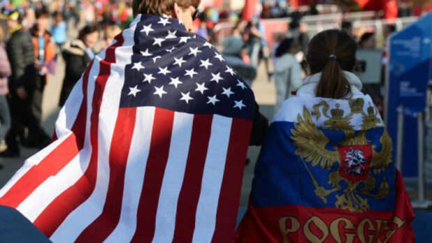 Секретное оружие русских: Америка сходит с ума из-за «тайной операции России»