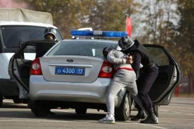 На Проспекте Мира злоумышленник вынес из магазина двадцать тысяч рублей наличными