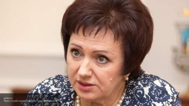 """""""Люди должны почувствовать прибавку"""": сенатор Бибикова прокомментировала новость об изменении порядка индексации пенсий"""