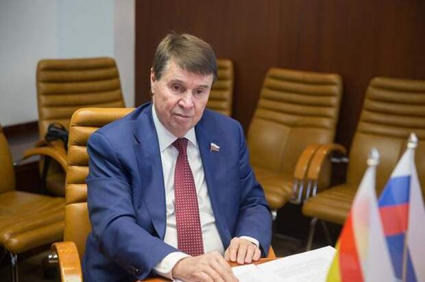 Сенатор Цеков пообещал Европе «мгновенный и сокрушительный отпор» России в случае нападения на страну