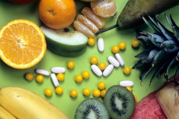 Морковка вместо аптеки: рассказываем, как избавиться от весеннего авитаминоза
