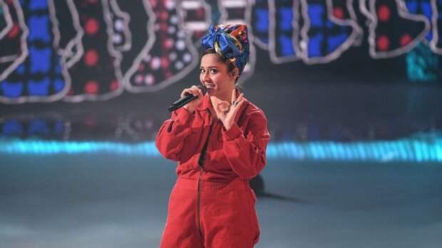 Букмекеры оценили шансы Манижи на победу в Евровидении