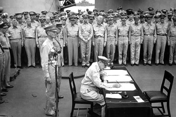 Госдума определила новую дату окончания Второй мировой войны