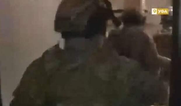 ФСБ задержала банду неонацистов, готовящих теракты против силовиков (ВИДЕО)