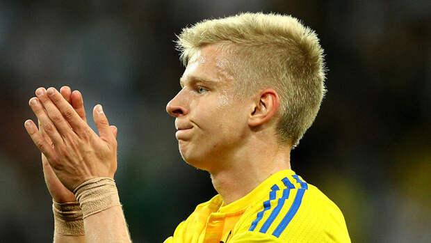 Зинченко мог сыграть наЕвро-2016 благодаря коррупции