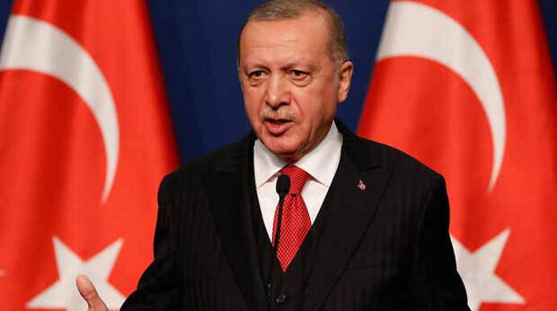 В Турции разработали вакцину против COVID-19