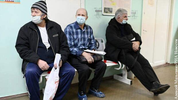 Вирусолог объяснил снижение заболеваемости гриппом в пандемию коронавируса