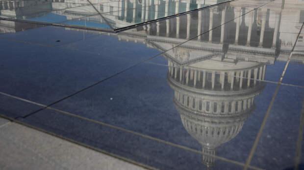 Напряжённом брифинге ЦРУ в сенате по таинственным атакам на американских чиновников