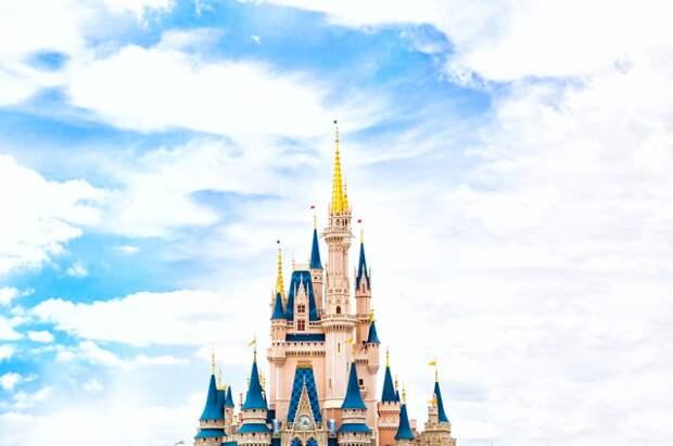 Роскомнадзор обратился к Disney из-за мультфильма с вредным контентом