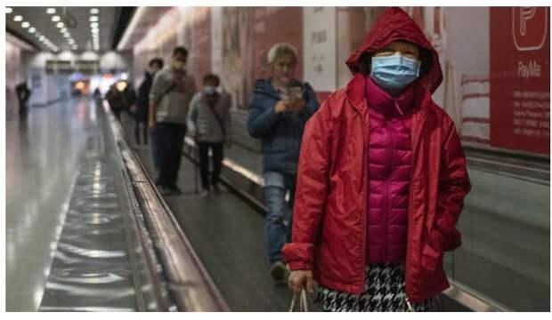 Кто умрёт от нового коронавируса? Доктор Мясников предупредил, кому нужно быть осторожным
