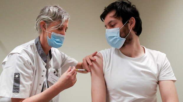 Times: вопреки надеждам ЕС, эффективность немецкой вакцины от коронавируса составила всего 47%