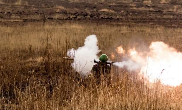 ЭтоУкраина: ПодКиевом обстреляли домизгранатомёта