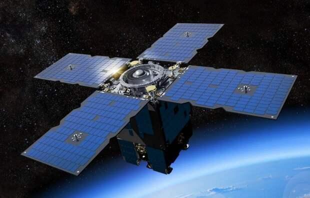 США намерены создать на орбите новую группировку военных спутников