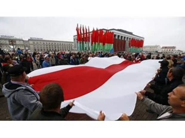 Потомки европейских колонизаторов планируют помочь белорусским предателям