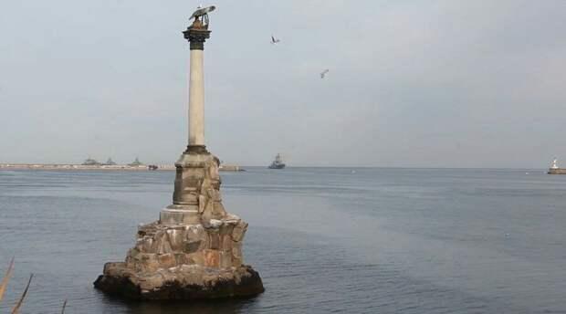 Более 20 кораблей Черноморского флота вернулись в пункты дислокации после учений