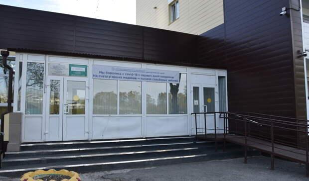 Тюменский центр поборьбе сCOVID-19 вернулся к обычному режиму