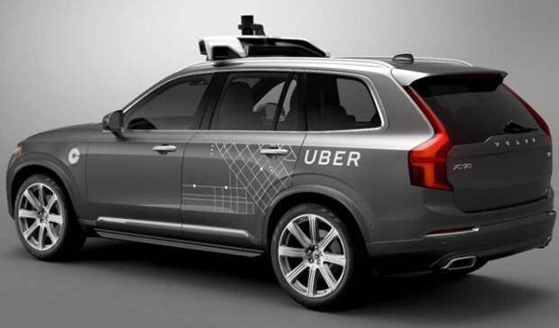 Volvo_Uber