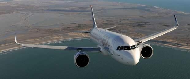 Китайцы подписались на 300 самолётов Airbus