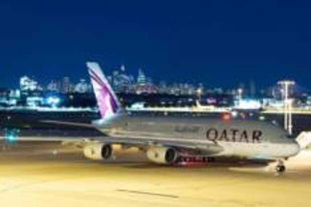 Qatar Airways признана лидером отрасли в области обслуживания пассажиров