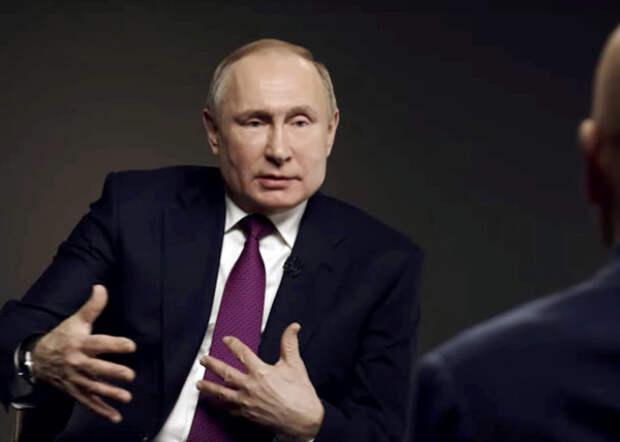 Путин обещал повторить победу во Второй мировой, хотя стоило бы опасаться результатов Первой?