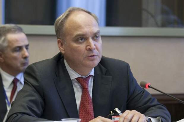 Антонов: РФ готова обсудить с США любые вопросы о контроле над вооружениями