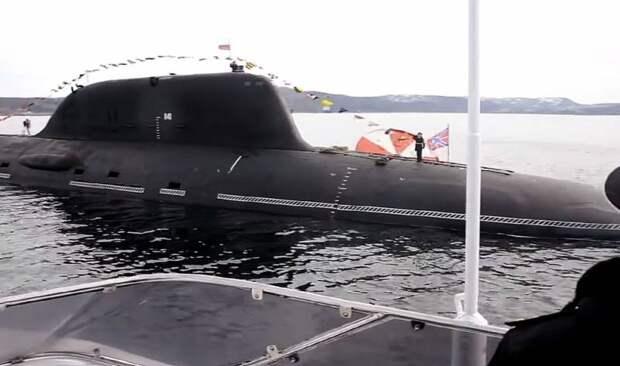 Стало известно о появлении в России ракет «Калибр» с дальностью действия 4 тыс км