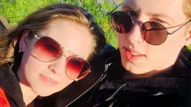 Юлия Липницкая показала личико новорожденной дочери