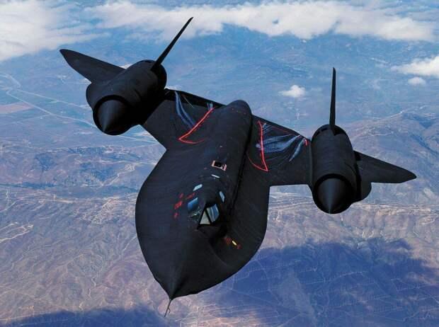 Военные технологии, в которых США уступили России